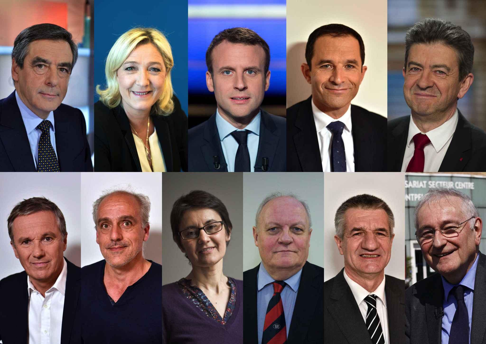 Émission politique de France 2: