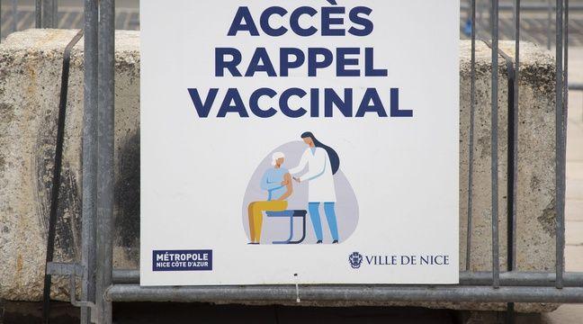 Coronavirus dans les Alpes-Maritimes : Taux d'incidence en hausse, dose de rappel… Le point sur l'épidémie et la vaccination