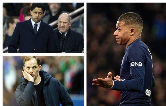 Coupe de France: Blessures, tensions, décompression... Le PSG a-t-il vraiment avancé cette saison?
