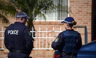 Un Australien de 38 ans, piégé comme des milliers d'autres pédophiles par une fillette philippine virtuelle créée sur internet par une ONG, a été condamné à une peine de prison, une première résultant de cette opération inédite