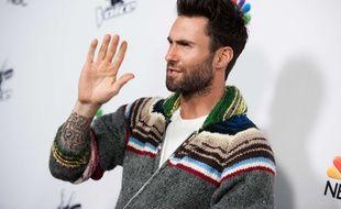 Le leader de Maroon 5 quitte le show américain