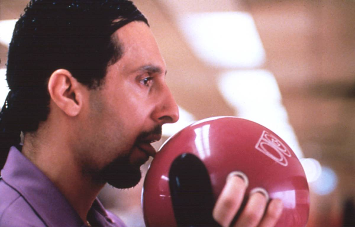 Jesus Quintana (John Turturro) apparaît dans «The Big Lebowski» sur l'air de la reprise de «Hotel California» par les Gypsy Kings. – REX FEATURES/SIPA
