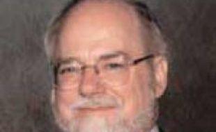 James W. Holsinger Jr, nommé ministre américain de la Santé le 24 mai 2007 par le président George Bush