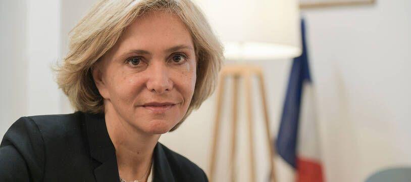 Valérie Pécresse (Libres!, ex-LR) a présenté un projet de révision constitutionnelle pour contrôler l'immigration en France.