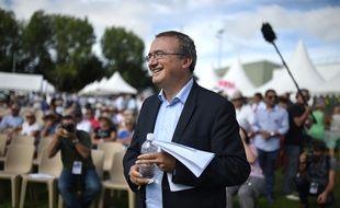 Hervé Mariton est en lice pour la primaire de la droite et du centre.