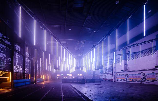 Même s'il s'agira d'une édition «hors série», décalée en juillet, Nuits Sonores se déroulera bien dans les anciennes usines Fagor-Brandt (Lyon 7e).