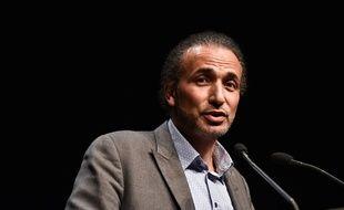 Le théologien et écrivain suisse Tariq Ramadan.