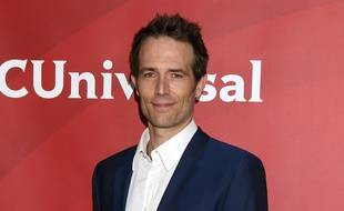 Michael Vartan lors du NBC/Universal Cable TCA Winter