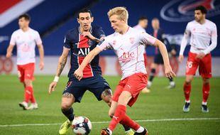 Le défenseur norvégien Birger Meling s'est engagé pour trois saisons avec le Stade Rennais.