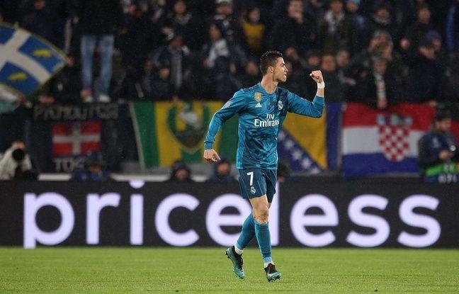 Ligue des champions: Cristiano Ronaldo estime que «son âge biologique est de 23 ans» (alors qu'il en a dix de plus)
