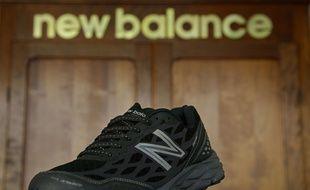 paire de basket new balance