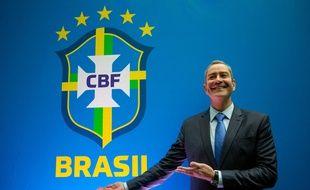 Le patron du football brésilien Rogerio Caboclo a été mis à pied pour 30 jours après une plainte pour harcèlement sexuel et moral. Illustration.