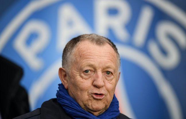 Coronavirus: L'OL espère une décision judiciaire avant la fin du mois concernant l'arrêt de la Ligue 1