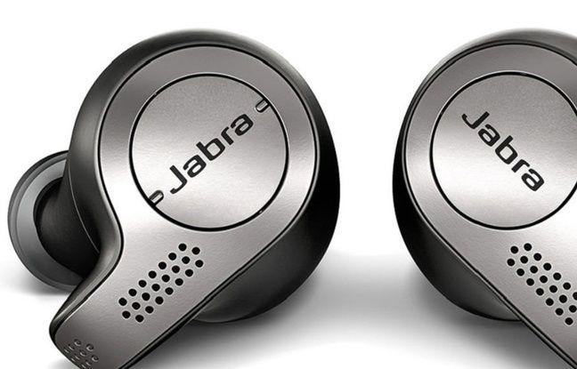 Les Jabra Elite 65t peuvent séduire à bien des égards.