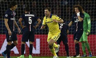 Footballinclusive pourrait ainsi vous permettre de vous rappeler dans dix ans qu'Ivanovic a marqué contre le PSG en quart de finale de Ligue des champions.