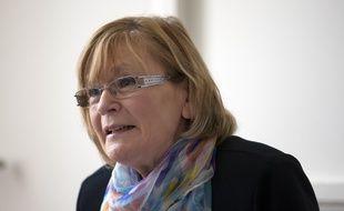 Marie-Georges Buffet, ministre des Sports de 1997 à 2002, a été directement visées par Didier Gailhaguet dans l'affaire des violences sexuelles dans le patinage.