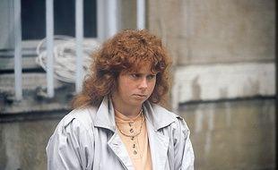 Murielle Bolle, le 2 décembre 1994 à Dijon.