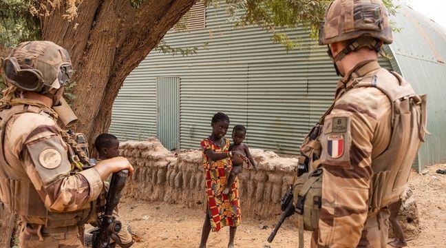 Opération Barkhane : « On a l'impression d'être confronté à une guerre sans  fin »
