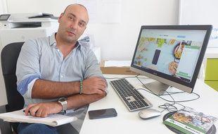 Com Advisor gère la e-réputation de 150 restaurants à Menton et Marseille.