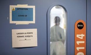 Près de 8.000 nouveaux cas de Covid-19 ont été enregistrés en France le mardi 15 septembre 2020.