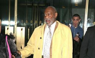 L'acteur Bill Cosby