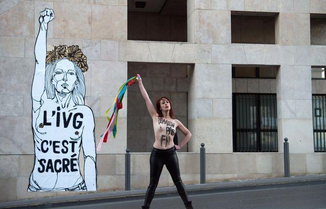 Que reste-t-il des Femen dix ans après la naissance du mouvement féministe radical?