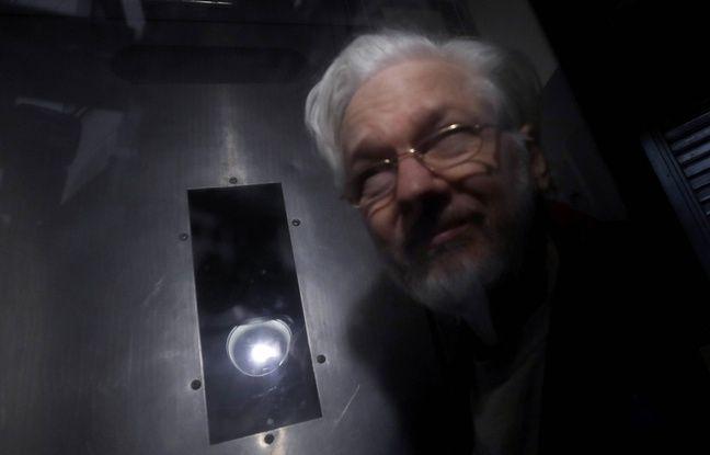 Donald Trump nie avoir offert une grâce à Julian Assange s'il dédouanait la Russie