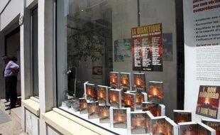 """L'Eglise de scientologie a vigoureusement contesté mercredi devant la Cour de cassation la condamnation de ses deux principales structures françaises pour """"escroquerie en bande organisée"""", en invoquant une """"violation de la liberté religieuse""""."""