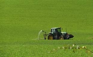 Le Parlement européen a adopté vendredi une nouvelle politique agricole commune (PAC) plus