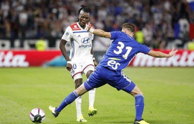 RC Strasbourg-Lyon EN DIRECT: Le Racing va-t-il encore ennuyer l'OL? Suivez le match avec nous...
