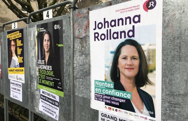 Municipales 2020 à Nantes : Alliances naturelles ou plus inattendues, les négociations pour le second tour reprennent fort