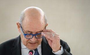 Le ministre Jean-Yves Le Drian ne sera pas candidat aux élections régionales pour la première fois depuis 1998.