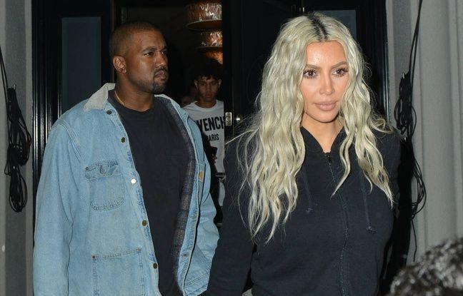 Kim Kardashian explique l'absence de son mari Kanye West au Met Gala