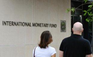 Le conseil d'administration du FMI a donné son autorisation mercredi soir pour l'ouverture de discussions sur ce sujet, a indiqué M. Vénizélos.