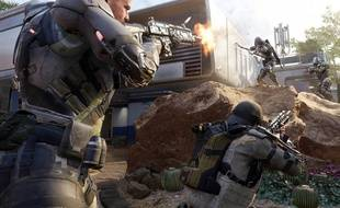 «Call of Duty: Black Ops 3», d'Activision.