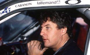 Laurent Bourgnon.