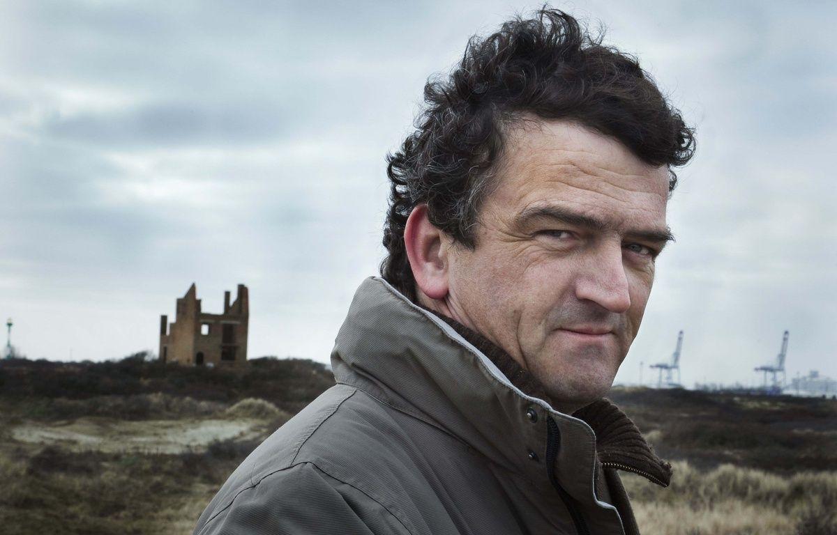 L'auteur toulousain Pascal Dessaint – Philippe Matsas