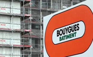 Bouygues Travaux Publics, filiale de Bouygues Construction, débutera les travaux en février 2015.