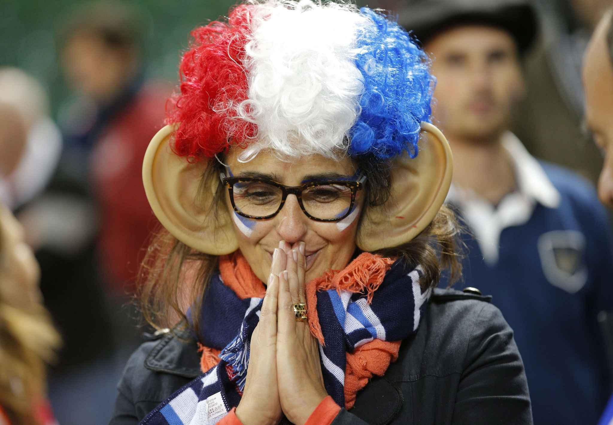 """Résultat de recherche d'images pour """"supportrice rugby"""""""