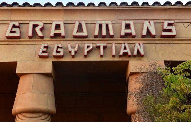Netflix fait l'acquisition de l'Egyptian Theater, salle de cinéma historique sur Hollywood Boulevard