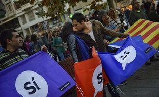 L'Espagne toute entière est désormais mobilisée autour de la crise catalane. Plusieurs manifestations sont organisées ce week-end du 7 octobre 2017.