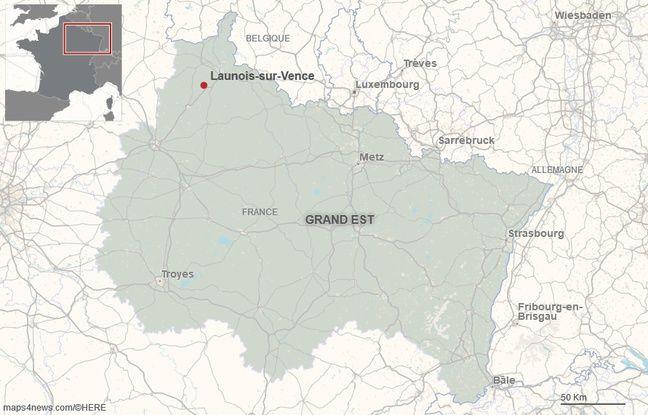 Nord: Un Cambrésien retrouvé mort dans les Ardennes, un suspect en garde à vue