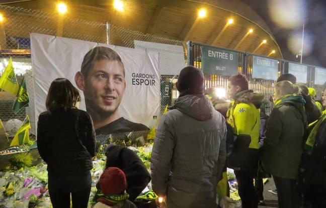 Nantes-ASSE EN DIRECT: Suivez la soirée hommage à Emiliano Sala à la Beaujoire...