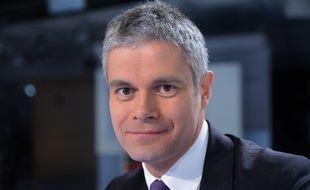 Le député de Haute-Loire Laurent Wauquiez, le 13 janvier 2013 à Paris.