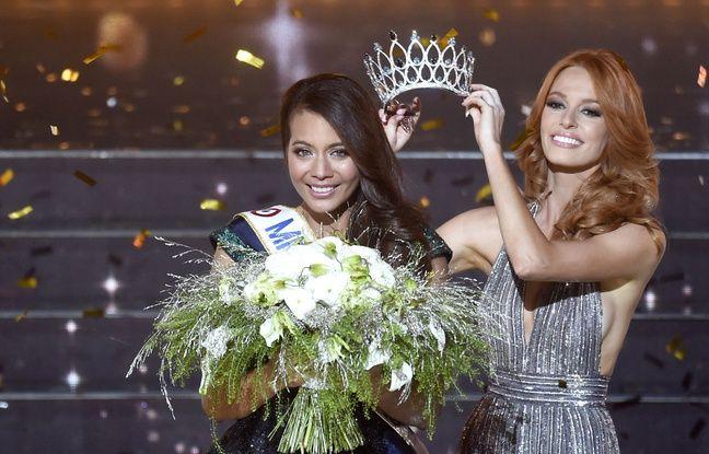 Miss France 2019 se frotte à Fort Boyard... et n'apprécie pas tellement