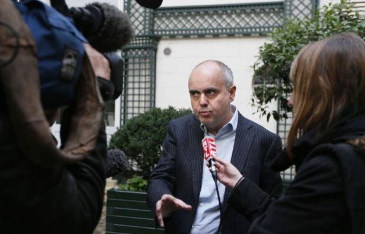 Dix-sept personnes ont été mises en examen suite au démantèlement d'un important réseau franco-suisse de blanchiment d'argent de la drogue, dont une élue parisienne écologiste. – Kenzo Tribouillard afp.com