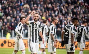 First team: Juventus sera disponible le 16 février sur Netflix.
