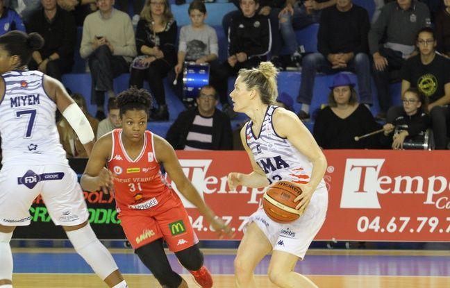 Montpellier: L'exploit du BLMA qui remonte 19 points aux vice-championnes d'Europe et se qualifie