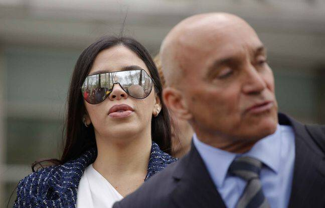 Agée de 31 ans, Emma Coronel Aispuro est accusée d'avoir participé au réseau de son mari El Chapo.