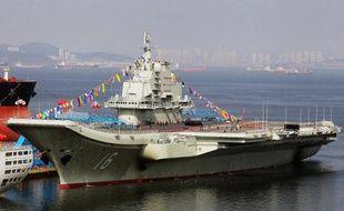 La Chine a commencé à construire son deuxième porte-avions, et deux autres bâtiments de ce type sont prévus par la suite.